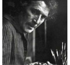 Marc Chagall (1887-1985) : Une vie, une oeuvre