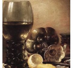 Nature morte dans l'art Bon chic bon genre