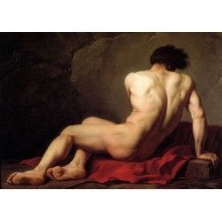 Patrocle – Jacques-Louis David