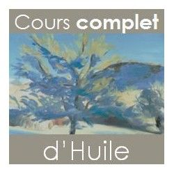 Cours complet d'huile