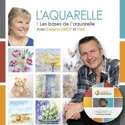 DVDs d'Aquarelle
